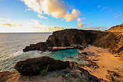 Halona Beach, From Here to Eternity Beach, Hawaii Kai, Oahu, Hawaii