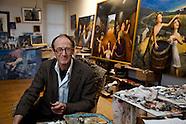 Garry Shead Artist Painter
