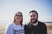 Gemma and Chris Engagement Shoot