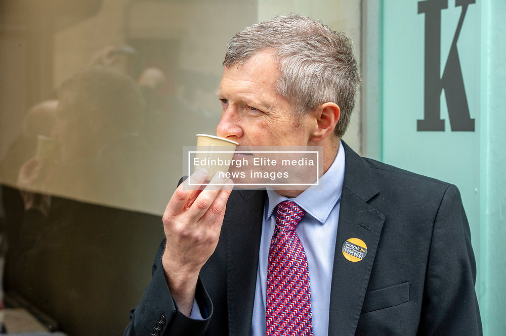 Pictured: Willie Rennie <br />