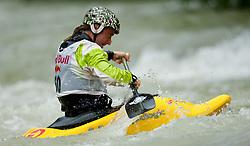 AUT, ECA Kayak Freestyle European Championships im Bild Micka Jakub, CZE, Canadien Men, #50, EXPA Pictures © 2010, PhotoCredit: EXPA/ J. Feichter