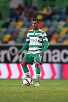 Nani - 18.01.2015 - Sporting / Rio Ave FC - Liga Sagres -<br /> Photo : Carlos Rodrigues / Icon Sport