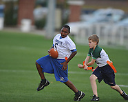 Oxford Park Commission Flag Football