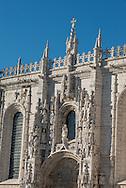 Portugal. Lisbon. Jerónimos Monastery in Belem