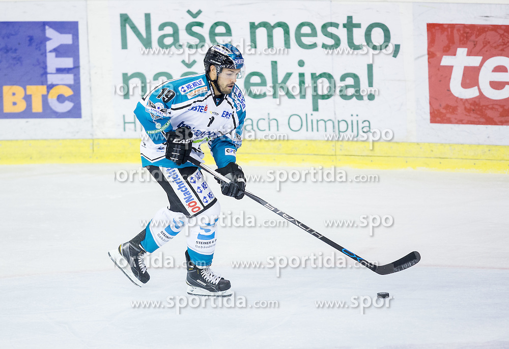 Andrew Kozek (Black Wings Linz)