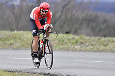 CYCLISME : Paris Nice - Stage 4 - 07 March 2018