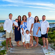 Edds Family Beach Photos