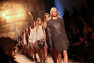 Paco Rabanne Runway-Paris FW R2W  A/W 2012-13 *NOT AVAILABLE FOR LICENSING THROUGH THIS SITE