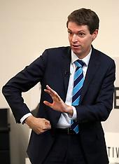 Blenheim-Conservative's Colin Craig public meeting