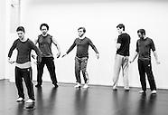 John Ross Dance