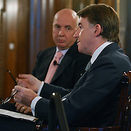 Council on Foreign Relatons.Peter Mandelson, Commissioner for External Trade, European Union.Richard Medley, Chairman, Medley Capital