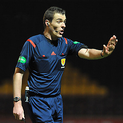 Motherwell v Cove Rangers   Scottish Cup   9 January 2016
