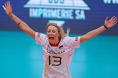 20150530 CHE: Volley Masters Duitsland - Dominicaanse Republiek, Montreux