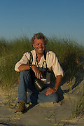 Pete Oxford<br /> Little St Simon's Island, Barrier Islands, Georgia<br /> USA