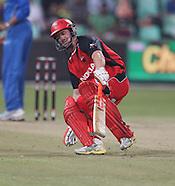 CLT20 - Match 7 Indians v Redbacks