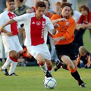 NLD/Hilversum/20060920 - Jubileumwedstrijd VV Altius - Lucky Ajax,