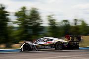 June 30- July 3, 2016: Sahleen 6hrs of Watkins Glen, #5 Christian Fittipaldi, João Barbosa, Action Express Racing, Daytona Prototype