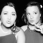 Waiuku College Ball 2014 - Photo Booth 2