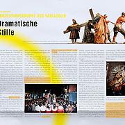 Frankfurter Allgemeine Sonntagszeitung Verlagsspezial_ El Siglo de Oro_A un paso de Berlin_Carlos Collado 26 Juni 2016