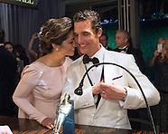OSCARS 2014 - Governor's Ball