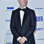 Tom Harper attends the 22nd British Independent Film Awards at Old Billingsgate on December 01, 2019 in London, England.