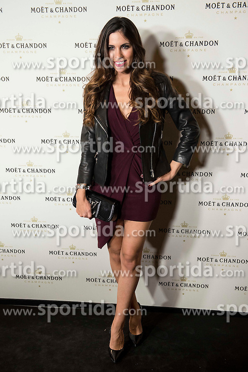 """02.12.2015, Madrid, ESP, Moet & Chandon Party, OpenTheNow, im Bild Melissa Jimenez attends to the // Red Carpet of the party """"OpenTheNow of Moet & Chandon in Madrid, Spain on 2015/12/02. EXPA Pictures © 2015, PhotoCredit: EXPA/ Alterphotos/ BorjaB.hojas<br /> <br /> *****ATTENTION - OUT of ESP, SUI*****"""