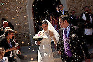 Rainer and Luana (Sardinia, Italy)