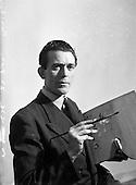 1952 Mr. Edward Maher