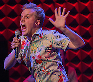 "112114 John Early in ""Literally Me"""