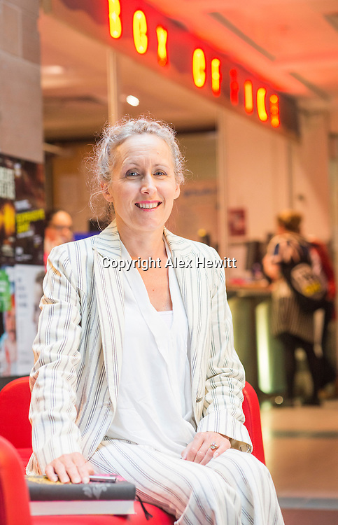Lynne Hainsworth promotional portrait. 7 August 2016<br /> <br /> picture by Alex Hewitt<br /> alex.hewitt@gmail.com<br /> 07789 871 540