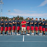 FAU Men's Tennis 2015