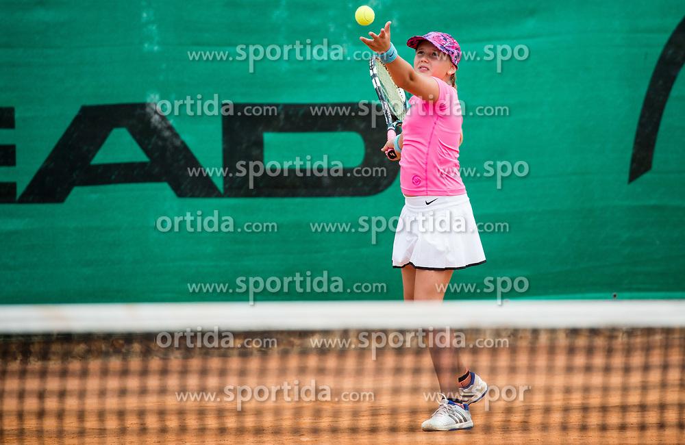 Tenis Fest during ATP Challenger Zavarovalnica Sava Slovenia Open 2017, on August 12, 2017 in Sports centre, Portoroz/Portorose, Slovenia. Photo by Vid Ponikvar / Sportida