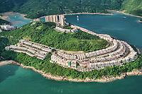 Wong Ma Kok (Bluff Head), Stanley Peninsula
