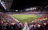 Concacaf Gold Cup Usa 2017 / <br /> Stadium and Venues - Preview Set - <br /> Red Bull Arena - Harrison / New Jersey