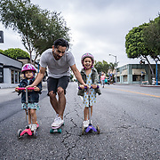 CicLAvia - Meet the Hollywoods 8.18.19