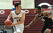 MBKB: University of Chicago vs. Lake Forest College (11-25-17)