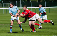 200411 Army v RAF Vet's Rugby Union (2011)