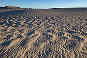 Killpecker Dunes in the Red Desert of Wyoming