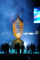 Auckland-Rugby, RWC Opening ceremony of the Rugby World Cup