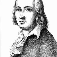 HOELDERLIN, Johann Christian Friedrich