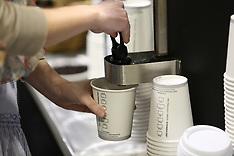 Coffee Break w/Exhibitors