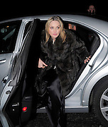 30.MARCH.2011. LONDON<br /> <br /> SHARON STONE ARRIVING BACK AT HER LONDON HOTEL AFTER ATTENDING THE GORBY 80 GALA AT THE ROYAL ALBERT HALL IN KENSINGTON.<br /> <br /> BYLINE: EDBIMAGEARCHIVE.COM<br /> <br /> *THIS IMAGE IS STRICTLY FOR UK NEWSPAPERS AND MAGAZINES ONLY*<br /> *FOR WORLD WIDE SALES AND WEB USE PLEASE CONTACT EDBIMAGEARCHIVE - 0208 954 5968*