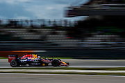 March 27-29, 2015: Malaysian Grand Prix - Daniel Ricciardo (AUS), Red Bull-Renault