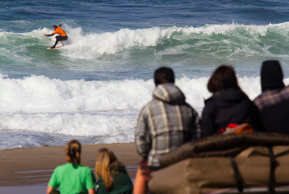 Cape Kiwanda surf contest 2011. The Oregon Coast, a classic, beautiful road trip. Heading West from Portland to Tillamook, with a detour to the fishing village of Garibaldi, through Cape Lookout State Park and on to our final destination of Pacific City.