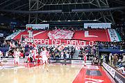 DESCRIZIONE : Pesaro Lega A 2011-12 Scavolini Siviglia Pesaro Montepaschi Siena<br /> GIOCATORE : tifosi<br /> CATEGORIA : curva tifosi coreografia<br /> SQUADRA : Scavolini Siviglia Pesaro<br /> EVENTO : Campionato Lega A 2011-2012<br /> GARA : Scavolini Siviglia Pesaro Montepaschi Siena<br /> DATA : 26/04/2012<br /> SPORT : Pallacanestro<br /> AUTORE : Agenzia Ciamillo-Castoria/C.De Massis<br /> Galleria : Lega Basket A 2011-2012<br /> Fotonotizia : Pesaro Lega A 2011-12 Scavolini Siviglia Pesaro Montepaschi Siena<br /> Predefinita :