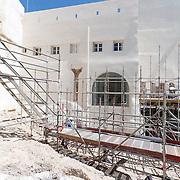 ARCHITECTURE REPORTAGE<br /> ROMAN THEATRE INTERPRETATION CENTER IN CADIZ  (SPAIN)<br /> <br /> ARQ.: T. CARRANZA MAC&Iacute;AS/ F.J. MONTERO RONCERO
