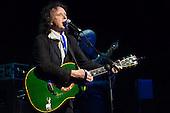 Donovan Performs in Madrid