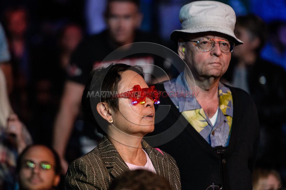 LONG BEACH, CALIFORNIA, SATURDAY, NOVEMBER2, 2013:  during Bellator CVI inside Long Beach Arena in Long Beach, California