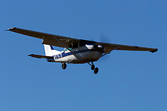 Cessna 210B Centurion