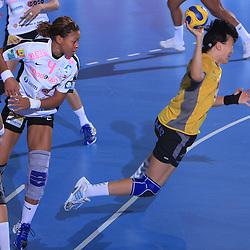 20081109: Handball - Championsleague, RK Krim Mercator vs Metz Handball